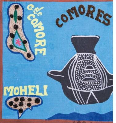 Grand voyage aux Comores 1