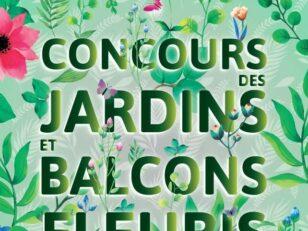 """Concours des """"Jardins et Balcons fleuris"""" : inscrivez-vous jusqu'au 13 juillet 2018 8"""