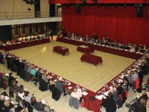 Premier Conseil Communautaire de la Communauté d'Agglomération du Val d'Yerres Val de Seine 2