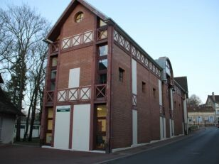 Le Conservatoire de musique 3