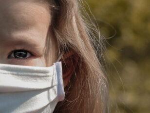 [COVID-19] : Distribution de masques en tissu aux élèves d'élémentaire et aux collégiens 5