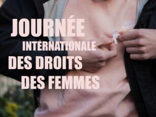 8 Mars : Journée Internationale des Droits des Femmes 2