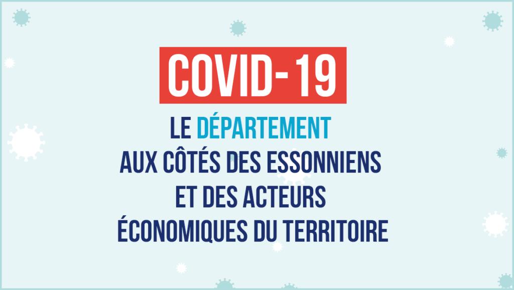 Covid-19 : Dispositifs d'aide aux entreprises et aux jeunes 3