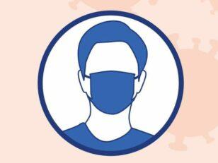 Port du masque obligatoire dans le département de l'Essonne 63