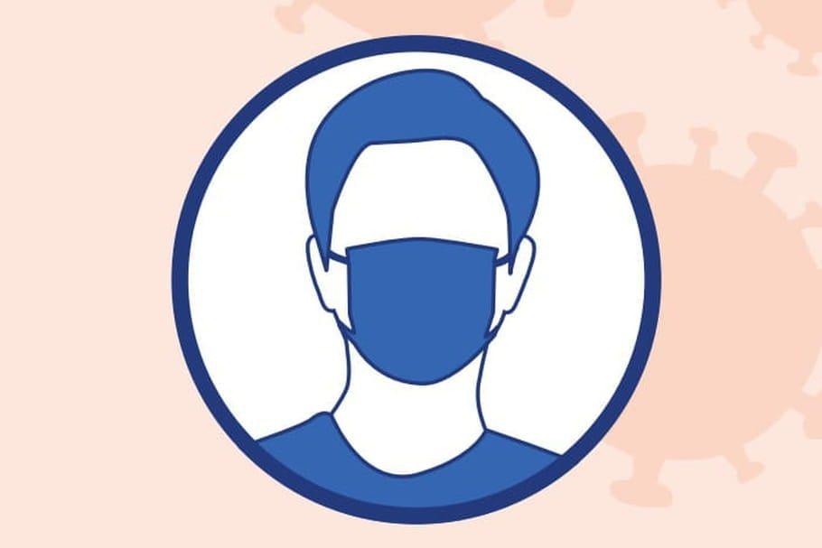 Port du masque obligatoire dans le département de l'Essonne 2