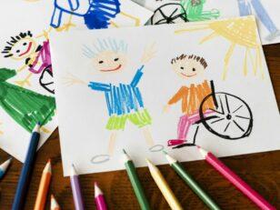 Animateur / AESH Encadrement des enfants en situation de handicap 1