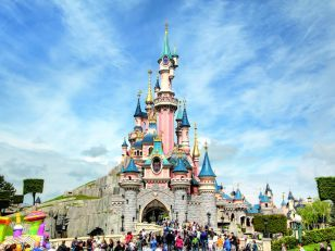 Etretat, Honfleur, Disneyland Paris, attention aux dates d'inscription 9