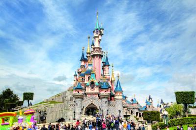Etretat, Honfleur, Disneyland Paris, attention aux dates d'inscription 1