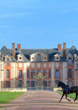 Visite du domaine de Grosbois à Marolles-en-Brie 5