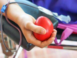Collecte de sang : venez sauver des vies ! 9