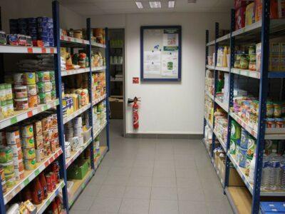L'épicerie sociale recherche des bénévoles 1