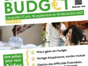 Action Chacun son Budget au CSC 6