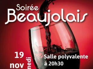 Soirée Beaujolais 5