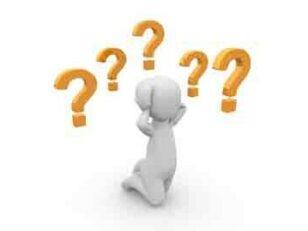 Foire aux questions 6
