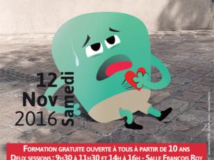 12 novembre 2016 : le « Samedi qui sauve » Initiez-vous aux premiers secours, gratuitement, à Epinay-sous-Sénart 3