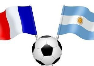 """""""France-Argentine"""" Tous avec les Bleus samedi à 16h : retransmission du match dans le Parc de la Mairie ! 14"""