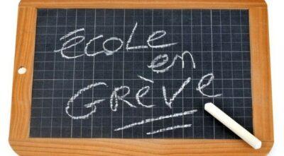Grève à l'école élémentaire Pré aux Agneaux ce jeudi 6 février : la Ville met en place un Service Minimum d'Accueil 1