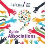 Guide des associations 2019-2020 13