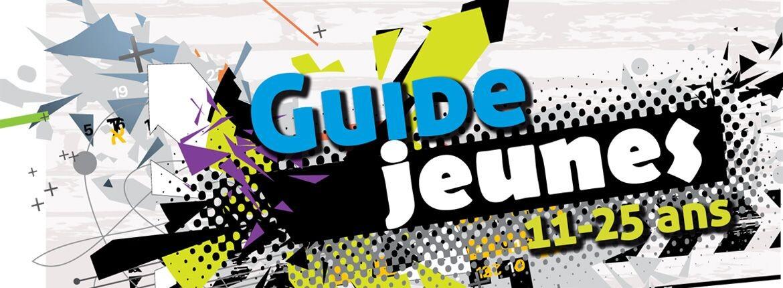 Le Guide Jeunes pour les 11-25 ans
