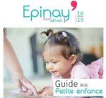 Guide de la Maison de la Petite Enfance 2018-2019 25