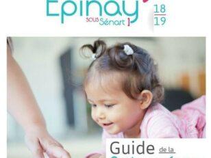Découvrez le Guide de la Petite Enfance 1
