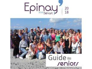 Le Guide Seniors 2018 est disponible 1