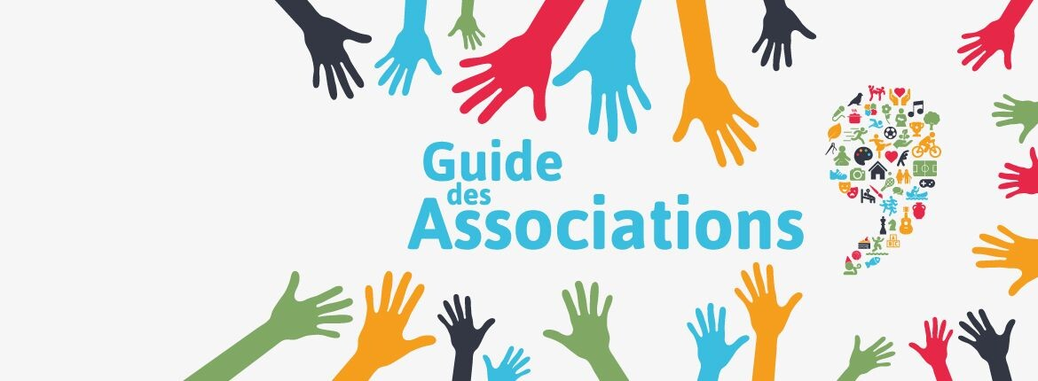 Guide des Associations 2018-2019