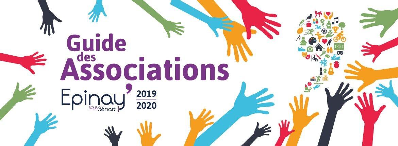 Guide des Associations 2019-2020