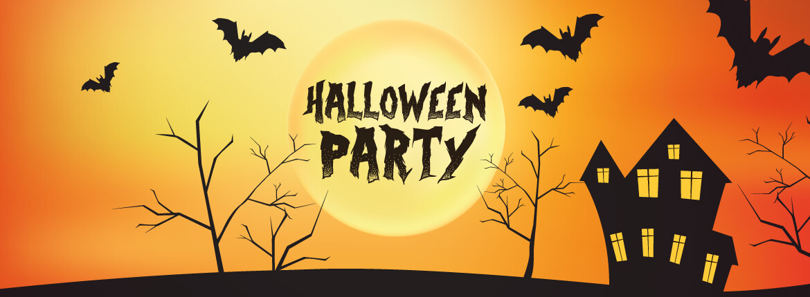 Halloween Party saison 2 !