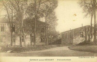 HISTOIRE. Maison Sainte Hélène