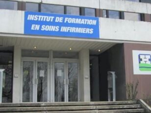 Concours d'entrée à l'école d'infirmières de Villeneuve-Saint-Georges 2