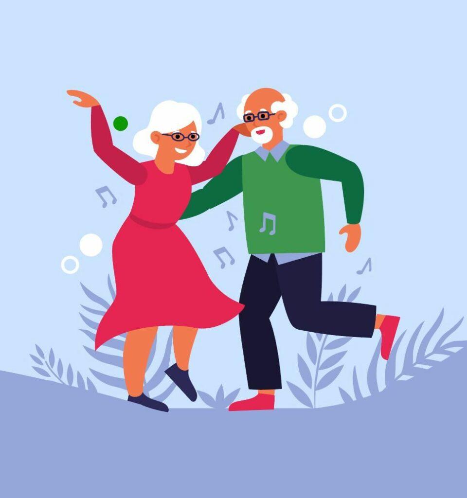 Semaine bleue : annulation de l'après-midi dansant 2