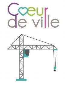 Lancement de la 3e phase d'aménagement : un stand d'information municipale aujourd'hui Place du Marché 1