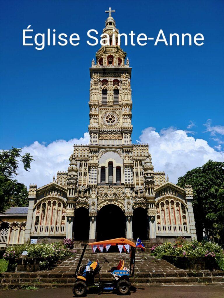 Carnet de voyage : Un pompier d'Epinay-Sous-Sénart fait le tour de La Réunion en rosalie 33