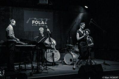 Lancement de la Saison culturelle et concert de jazz, réservez votre samedi soir ! 1