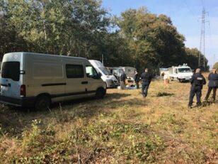 Vos élus évitent l'installation d'un campement de roms à Epinay-sous-Sénart 5