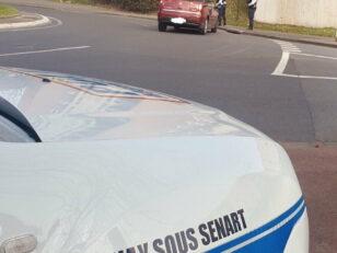 COVID-19 : Notre Police Municipale mobilisée 2