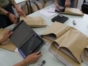 Prêts de tablettes pour les écoliers 4