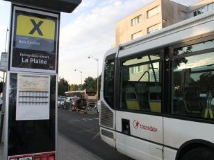 Coronavirus : Un point sur les transports en commun 1