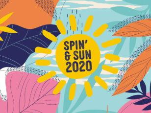 Spin' & Sun 2020 2
