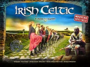 Irish Celtic le nouveau spectacle 12