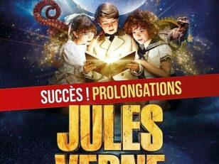 Jules Verne la comédie musicale 10