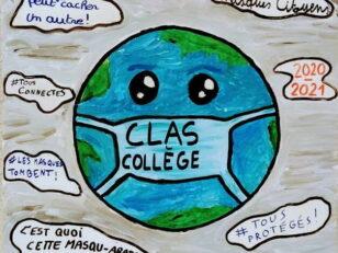Contrat Local d'Accompagnement à la scolarité (collège) 5