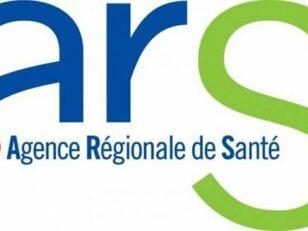 Agence Régionale de Santé - COVID-19 10