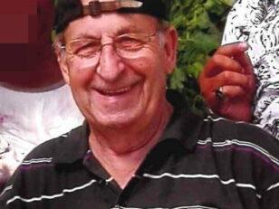10e anniversaire de l'épicerie sociale : hommage à un bénévole de la première heure Lucien MAURY 2