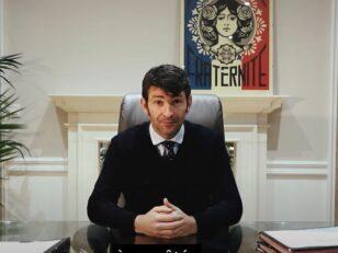Vœux du Maire, retrouvez le discours de Damien Allouch 3