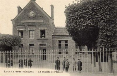 Mairie-Ecole-garcons