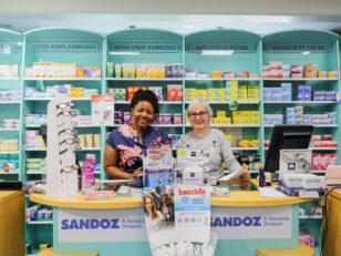 Pharmacies 2