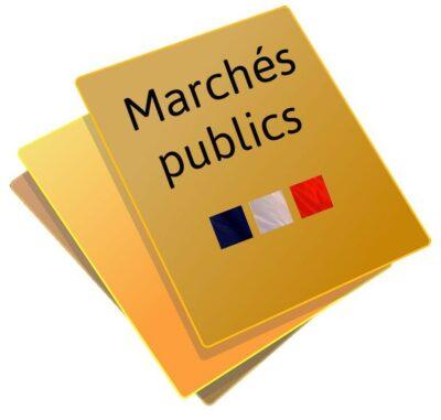 Marchés publics 1