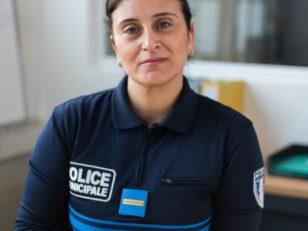 Interview de Rim Ben Yahia, Responsable de la police municipale 60